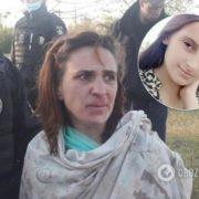 Обезголовлення дівчинки під Харковом: у поліції розповіли про 75 ударів різними ножами