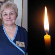 У Франківську від коронавірусу померла старша медсестра обласної дитячої лікарні