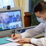 Українські студенти в Польщі звернулися до Зеленського за допомогою (відеозвернення)