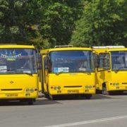 Після послаблення карантину в Україні у маршрутках можуть підвищити ціни на проїзд