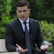 Зеленський затвердив стратегію розбудови безпечного середовища у школах