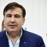 Грузія відкликає посла з України через призначення Саакашвілі