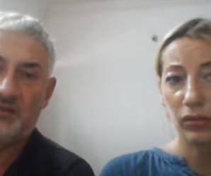 Застрягли в Індії через карантин: у подружжя українців народилась дитина