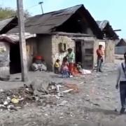 Блогер показав міське ромське поселення зсередини (ВІДЕО)