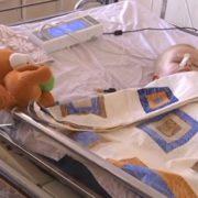12 хвилин клінічної смерті та наслідки COVID-19 руйнують життя 2-річного Павлика (ВІДЕО)