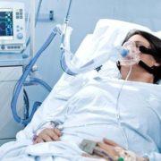 Союзянки продовжують збирати кошти на апарат штучного дихання