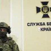 У Харкові контррозвідка СБУ затримала іноземця, який знаходиться у міжнародному розшуку (відео)
