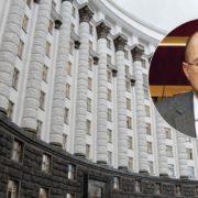 Шмигаль прокоментував можливу відставку уряду