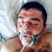 У Франківську ОКЛ госпіталізували чоловіка без свідомості – розшукуються рідні