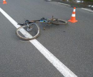 Трагічна аварія на Франківщині: під колесами автомобіля загинув хлопчик (фото)