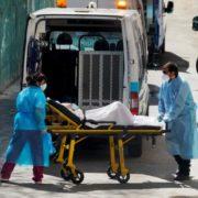 Одна особа померла та ще 40 інфікувалося: динаміка захворюваності COVID-19 на Прикарпатті за минулу добу