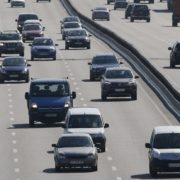 У МВС готують нові правила дорожнього руху