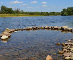 У річці Лімниця на Калущині виявили кишкову паличку
