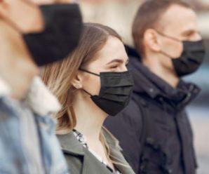 ВООЗ змінила свої рекомендації щодо носіння масок