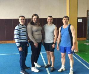 Студенти франківського вишу стали призерами Кубка світу з гирьового спорту (ФОТО)