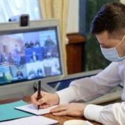 Президент підписав закон про звільнення учнів від ДПА