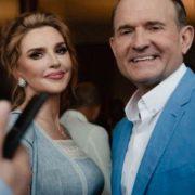 """Дружина Медведчука є партнером Коломойського у """"Львівобленерго""""?"""