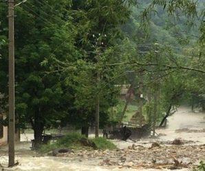 На Франківщині через стихію зруйновано близько 30 мостів
