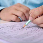 На Прикарпатті 20% випускників не прийшли складати ЗНО з математики