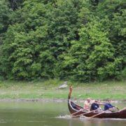 На Прикарпатті проведуть костюмований середньовічний сплав по Дністрі