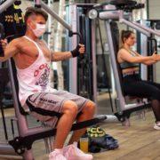 Після акції протесту на Прикарпатті дозволили роботу спортзалів і фітнес-центрів