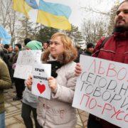 Росіяни та російськомовні масово скуповують житло у Львові: політолог вказав на проблему