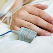 Прикарпатка, котру пограбували два дні тому, вагітна і у лікарні