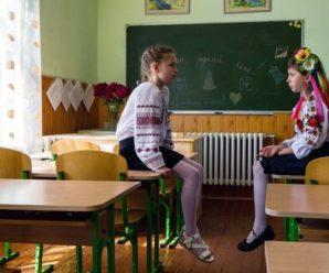 МОН не планує переводити школи на дистанційне навчання (відео)