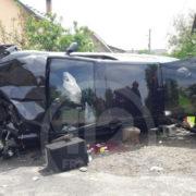Поблизу Івано-Франківська трапилася трагічна аварія (фото)