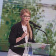Потрібно об'єднатися заради допомоги людям, – Тимошенко