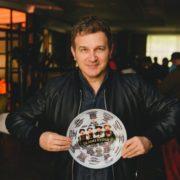 Юрій Горбунов та Надія Мейхер знову разом – карантин не завадив возз'єднанню молодої родини