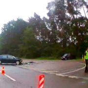 Тіла розкидало по дорозі: внаслідок жахливої ДТП загинуло двоє осіб, ще троє – у лікарні (фото)
