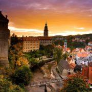 У Чехії стрибок захворюваності на коронавірус