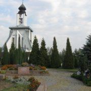 Вшанували пам'ять прикарпатців, закатованих у Дем'яновому лазі