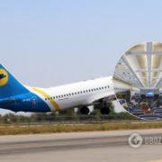 Для українців в літаках вводять нові правила: в МАУ озвучили список