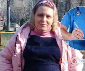 На Кіровоградщині жінці відмовилися робити кесарів розтин, здорова дитина померла
