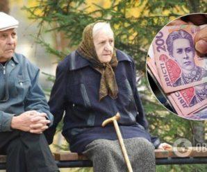 В Україні нові вимоги щодо стажу виконали лише 50% пенсіонерів