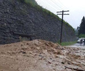 Буковелі більше немає: стихія зруйнувала популярний курорт (відео)