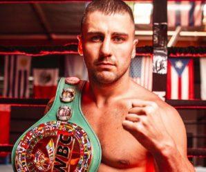 Гвоздик йде з боксу: топ убивчих нокаутів чемпіона