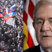 """""""Повернути Україну під вплив Кремля"""": посол США вибухнув скандальною заявою"""