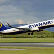 Ryanair та Swiss поновили регулярні польоти в Україну