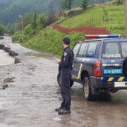 На Прикарпатті та Буковині затопило десятки будинків, почалася евакуація
