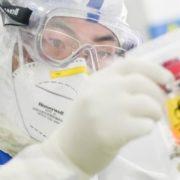 Китай засумнівався в походженні коронавірусу