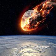 До Землі рухається небезпечний астероїд, який двічі перетне нашу орбіту