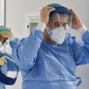 Українським медикам заплатять по 630 тисяч гривень за зараження COVID-19, – Степанов