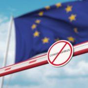 Повідомили, коли ЄС відкриє свої кордони