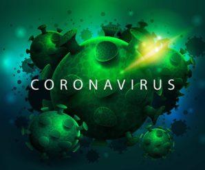 ВООЗ спростувала свою заяву про способи передачі коронавірусу
