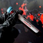 Україна на порозі другої хвилі епідемії коронавірусу, – НАН
