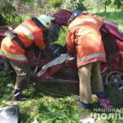 У страшній аварії загинули чотири людини, серед яких 9-місячна дитина
