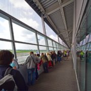 Польща обмежила міжнародне авіасполучення з Україною